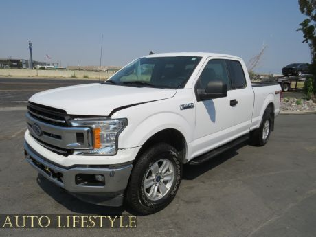 Picture of 2020 Ford F-150