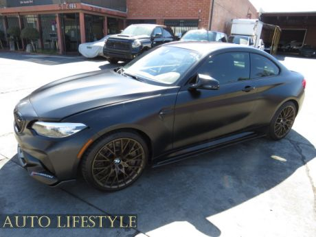 Picture of 2019 BMW M2