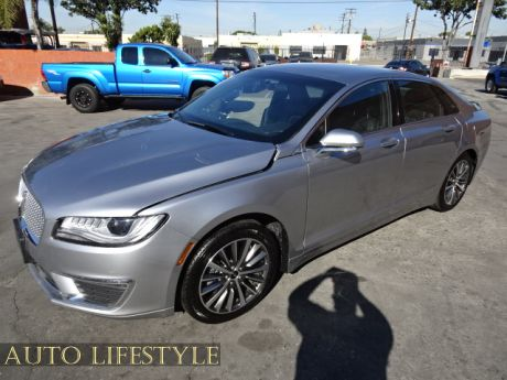 Picture of 2020 Lincoln MKZ