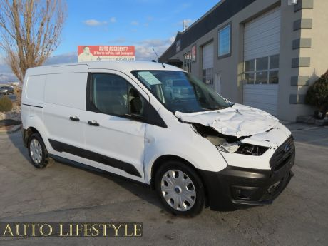 Picture of 2020 Ford Transit Connect Van