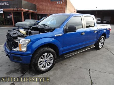 Picture of 2018 Ford F-150