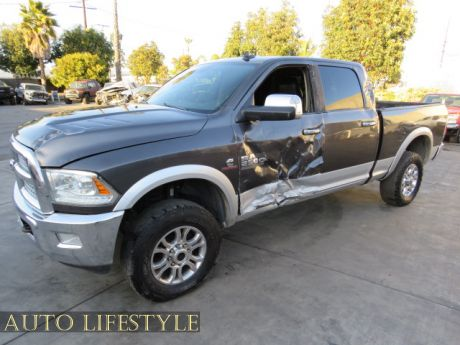 Picture of 2014 Ram 2500