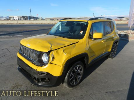 Picture of 2017 Jeep Renegade