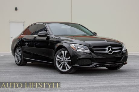 Picture of 2017 Mercedes-Benz C-Class