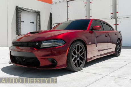 Picture of 2018 Dodge Charger