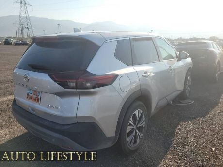 Picture of 2021 Nissan Rogue