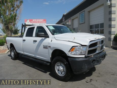 Picture of 2016 Ram 2500