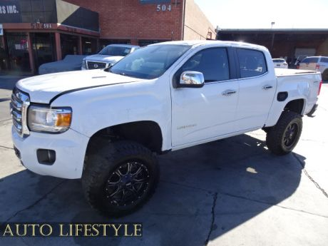 Picture of 2017 GMC Canyon
