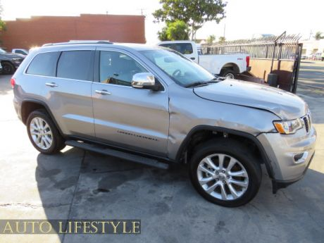 Picture of 2017 Jeep Grand Cherokee