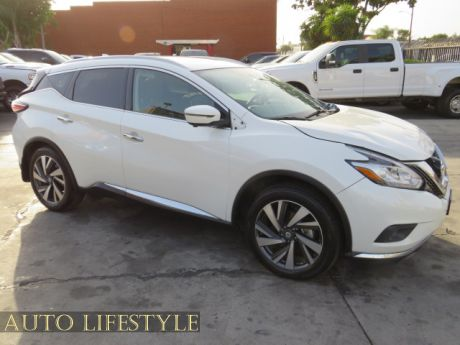 Picture of 2018 Nissan Murano