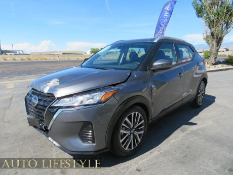 Picture of 2021 Nissan Kicks