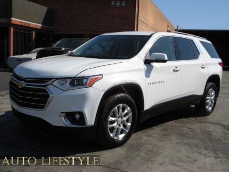 Picture of 2021 Chevrolet Traverse