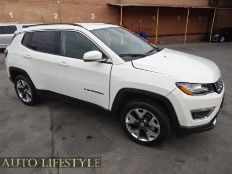 Picture of 2020 Jeep Compass
