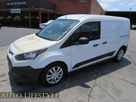 Picture of 2018 Ford Transit Connect Van