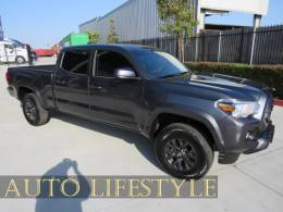 Picture of 2021 Toyota Tacoma 4WD