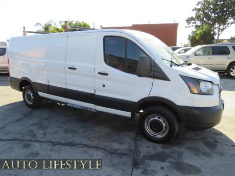 Picture of 2016 Ford Transit Cargo Van