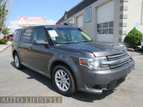 Picture of 2017 Ford Flex