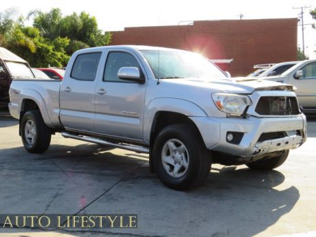 Picture of 2012 Toyota Tacoma