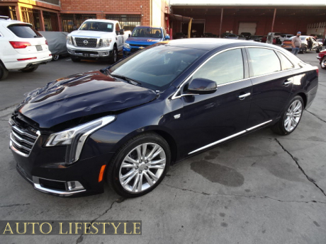 Picture of 2019 Cadillac XTS