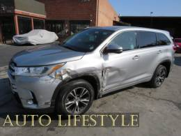 Picture of 2018 Toyota Highlander