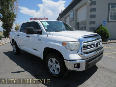 Picture of 2014 Toyota Tundra  Truck