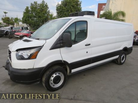 Picture of 2019 Ford Transit Van
