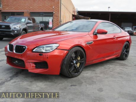Picture of 2017 BMW M6