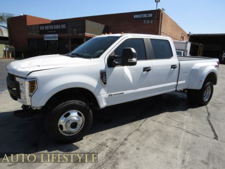 Picture of 2019 Ford Super Duty F-350 DRW
