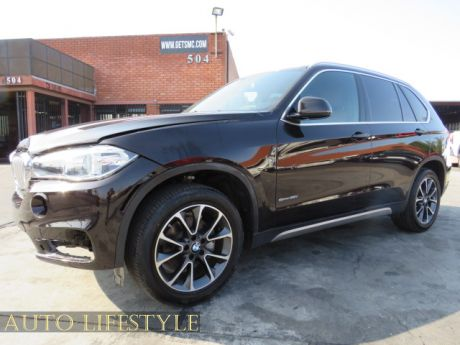 Picture of 2017 BMW X5