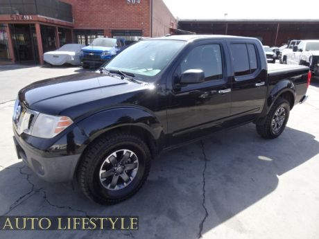 Picture of 2014 Nissan Frontier