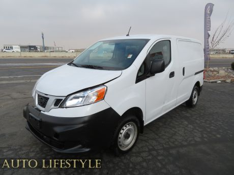 Picture of 2019 Nissan NV200 Compact Cargo