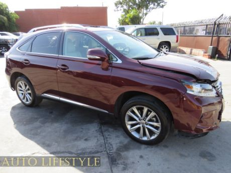 Picture of 2015 Lexus RX 350