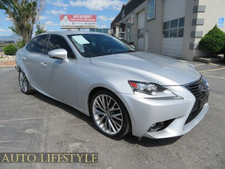 Picture of 2015 Lexus IS 250