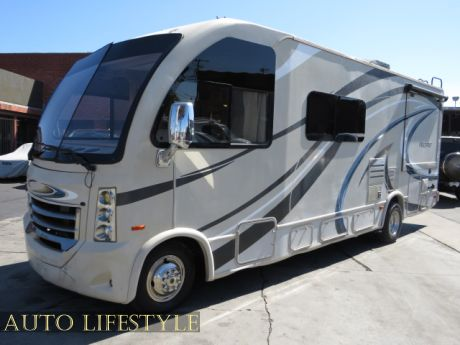 Picture of 2016 Ford Thor Motor Coach
