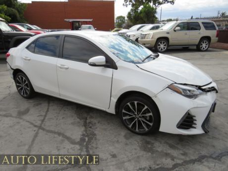 Picture of 2018 Toyota Corolla