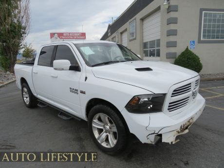 Picture of 2016 Ram 1500