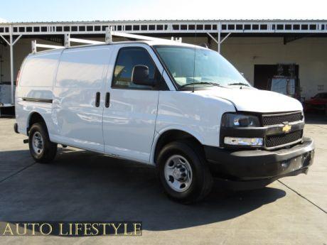Picture of 2019 Chevrolet Express Cargo Van