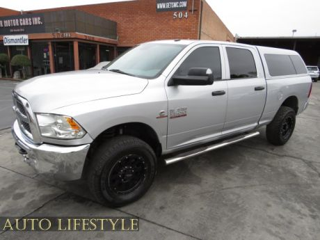 Picture of 2014 Ram 3500