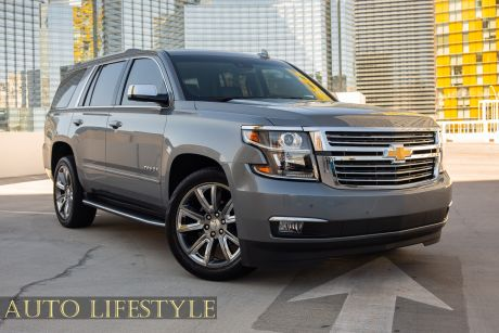 Picture of 2019 Chevrolet Tahoe