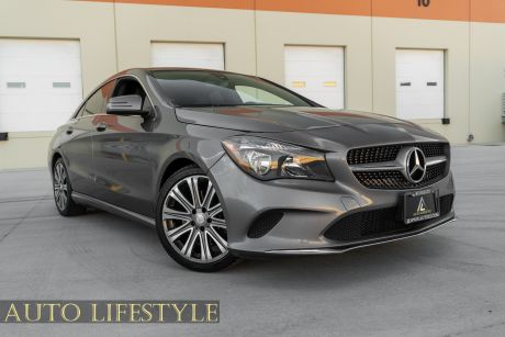 Picture of 2017 Mercedes-Benz CLA