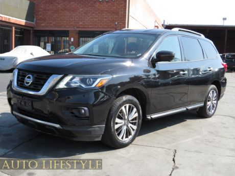 Picture of 2019 Nissan Pathfinder
