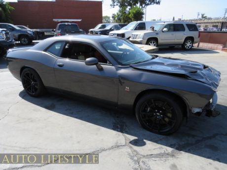 Picture of 2020 Dodge Challenger