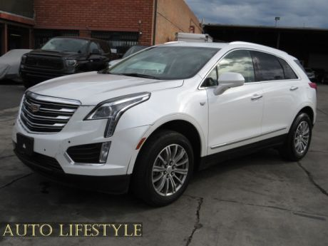 Picture of 2019 Cadillac XT5