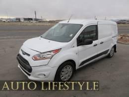 2017 Ford Transit Connect Van