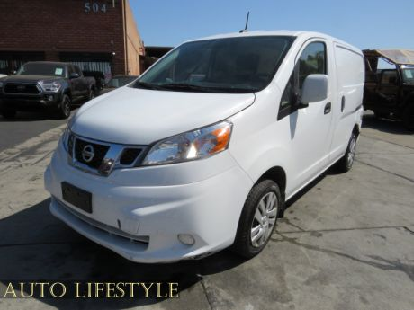 Picture of 2017 Nissan NV200 Compact Cargo