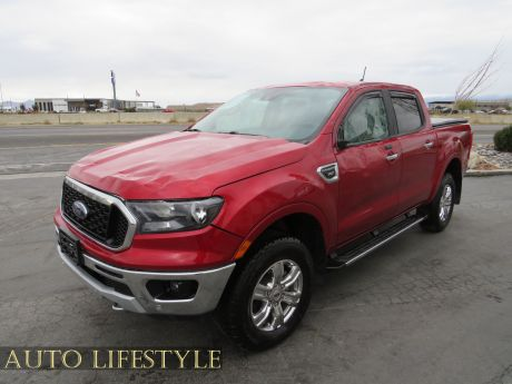 Picture of 2020 Ford Ranger