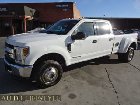 Picture of 2018 Ford Super Duty F-350 DRW