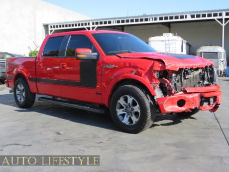 Picture of 2013 Ford F-150