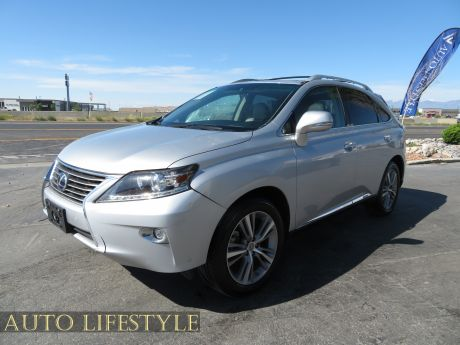 Picture of 2015 Lexus RX 450h