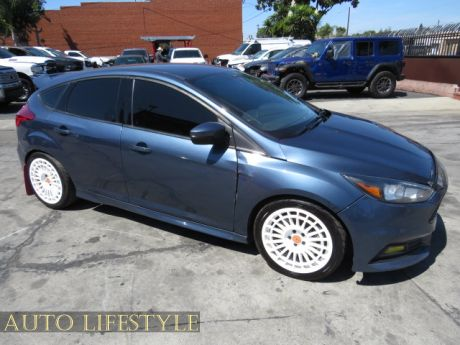 Picture of 2018 Ford Focus